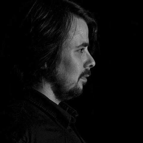 Photo of Lars Vidar